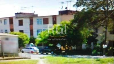 Apartamento Em Rubem Berta Com 2 Dormitórios - Vg55440448