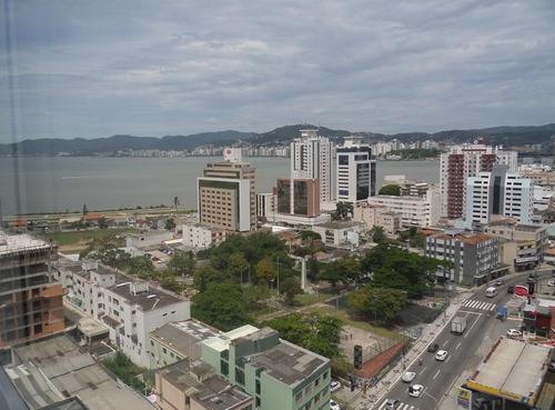 Imagem 1 de 24 de Sala Comercial À Venda, Estreito, Florianópolis. - Sa0279