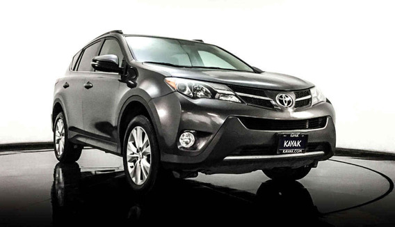 18247 - Toyota Rav4 2014 Con Garantía At