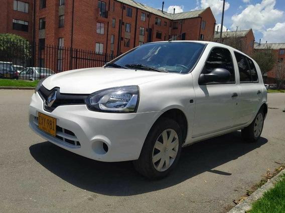 Renault Clio Style Mt 1.200