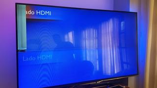 Smart Tv Philips 55