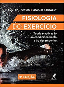 Fisiologia Do Exercício Teoria E Aplicação 9ª Edição