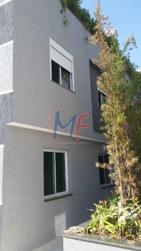 Imagem 1 de 10 de Ref 11.688 Ótima Casa Com 170 M²,2 Salas Ambiente, 3 Suites 2 Vagas, Acabamento Em Porcelanato De 1° Linha Bem Localizado  No  Tatuapé. - 11688