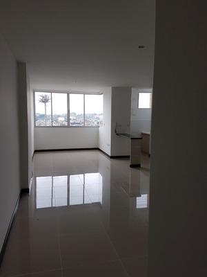 Apartamento En Venta En El Centro 2000-354
