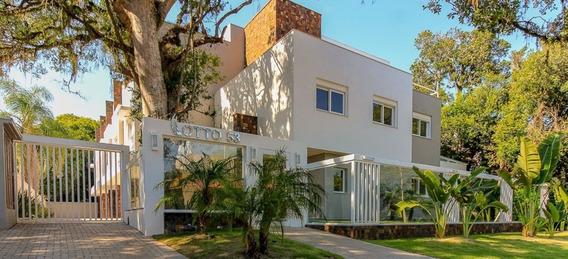 Casa Condomínio Em Tristeza Com 3 Dormitórios - Rg3068