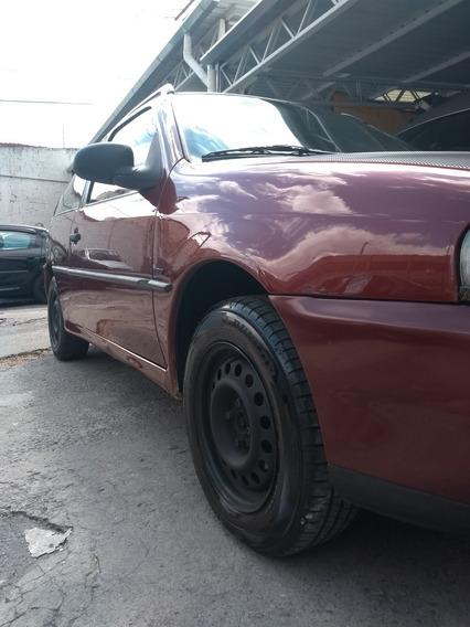 Volkswagen Parati 16v