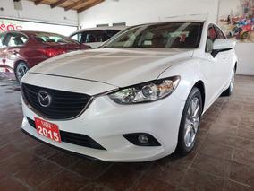 Mazda Mazda 6 Sport 2015