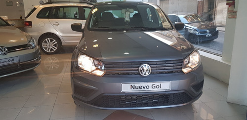 Volkswagen Gol Trend 101cv 5p 0 Km #22