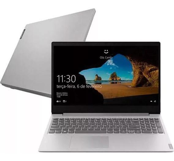 Notebook Lenovo S145 8565u Core I7 8gb 1tb Geforce 2gb 15.6