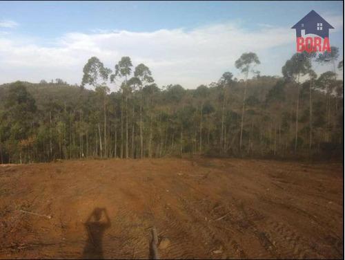 Terreno À Venda, 950 M² Por R$ 70.000,00 - Rio Acima - Mairiporã/sp - Te0357