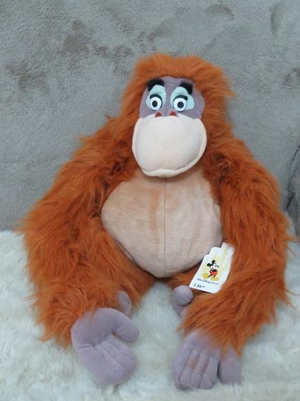 Orangotango Macaco Rei Louie Disney Mogli O Menino Lobo