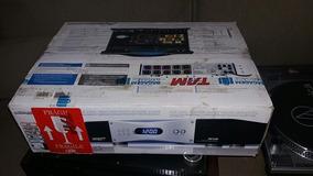 Monster Power Hdp 2500. Nivo Na Caixa