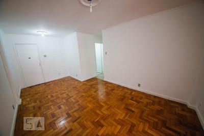 Apartamento No 6º Andar Com 2 Dormitórios - Id: 892913876 - 213876