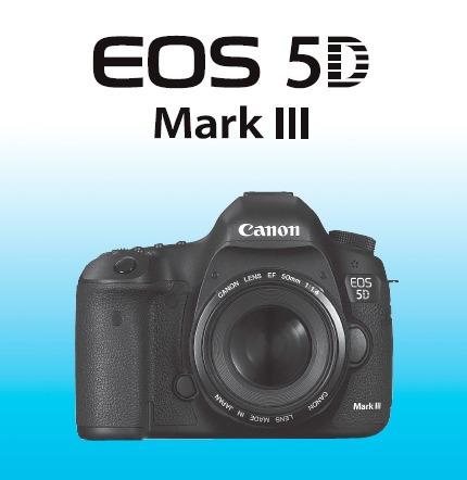 Manual Em Português Canon Eos 5d Mark Iii