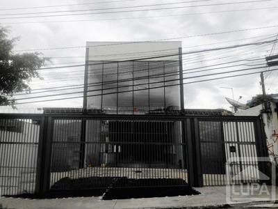 Prédio - Vila Gustavo. - Ls13262