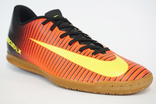 Injusto Cliente estoy sediento  Tenis Nike Mercurial Vortex Iii Ic | Mercado Libre