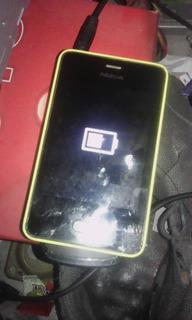 Telefono Nokia Asha