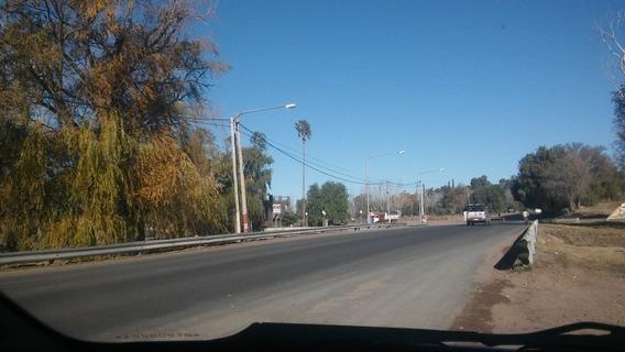 Importantes Terrenos En San Rafael, Mendoza.!!!
