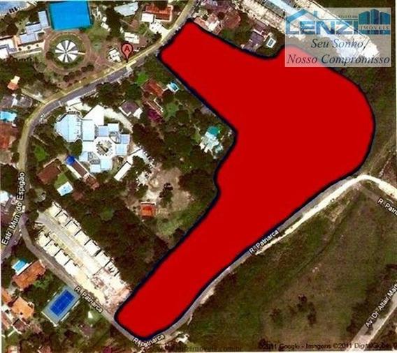 Terrenos Para Incorporações À Venda Em Cotia/sp - Compre O Seu Terrenos Para Incorporações Aqui! - 1344079