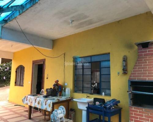 Imagem 1 de 23 de Chácara Atibaia Com 522 M² Bom Acesso Com Escritura - Ch00711 - 69736039