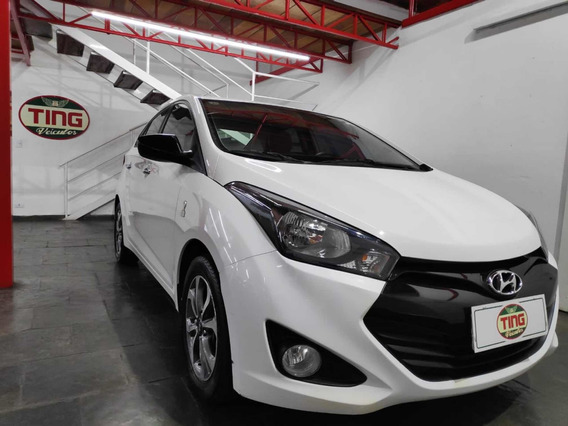 Hyundai Hb20s 1.0 Copa Do Mundo Flex 4p 2015
