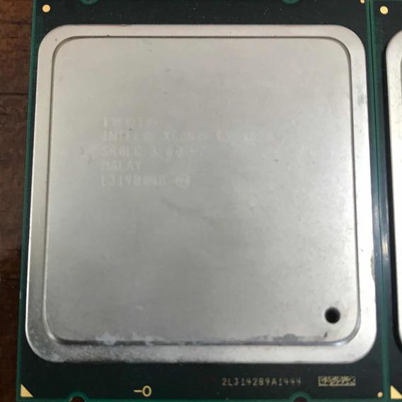 Processador Xeon E5 1620