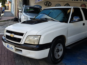 278e567693 Chevrolet Blazer 2.4 Advantage Flexpower 5p 2010