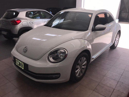 Vw The Beatle 1.4 Tsi 3p 2014