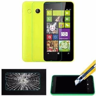Película Vidro Temperado Nokia Lumia 630 635