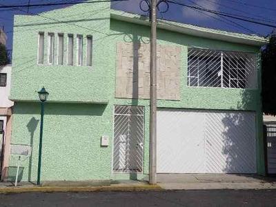 Los Fresnos Naucalpan Excelente Casa En Fraccionamiento Cerrado