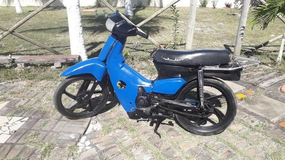 Traxx Star 50cc Cinquentinha