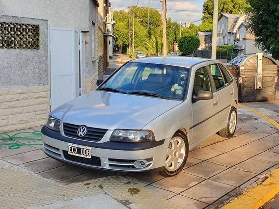 Volkswagen Gol 1.6 Format Power