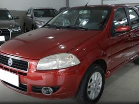 Fiat Palio 1.4 Mpi Elx 8v Flex 4p Manual 2007/2008