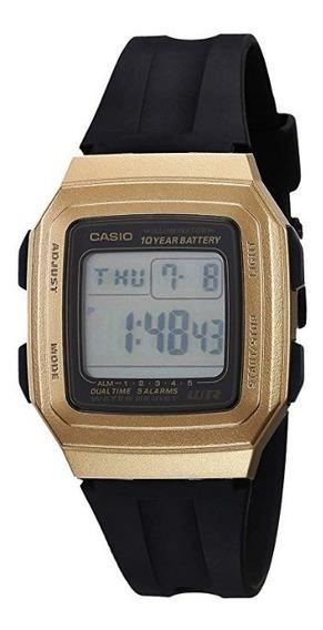 Reloj Casio F-201wam-9avcf Para Adulto