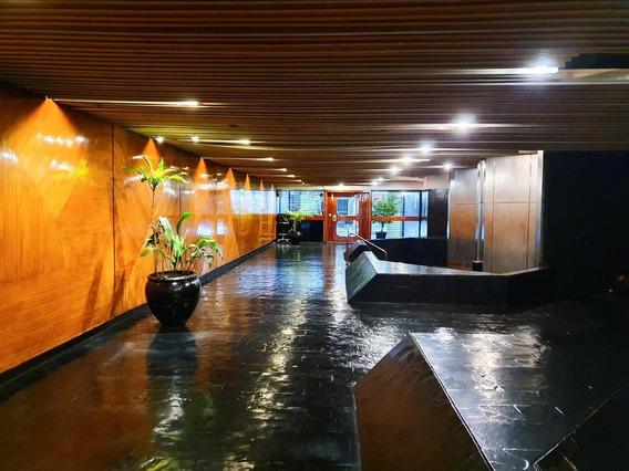 Plaza S.martin - Departamento Apto Profesional Tres Dormitorios Alquiler
