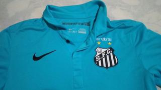 Camisa Santos Nike Centenário