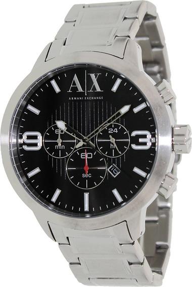 Reloj Armani Exchange Silver Mod. Ax1272