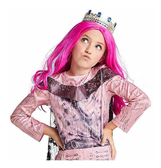 Disfraz Peluca De Audrey De Descendientes 3 Disney Store