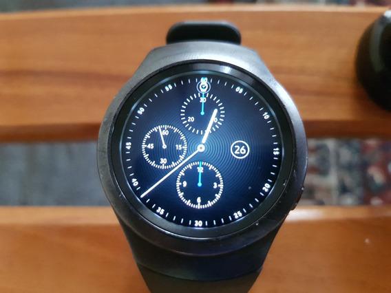 Reloj Inteligente Samsung Gear S2 (bueno, Bonito Y Barato)