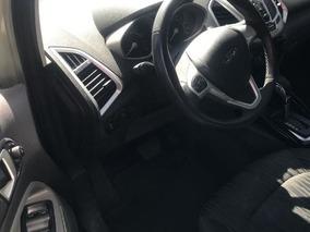 Ford Eco Sport Titanium Aut 5 Puertas