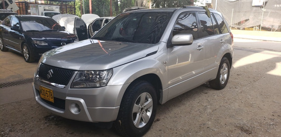 Suzuki Grand Vitara Sz Full 2010