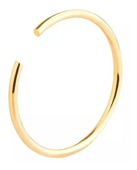 Piercing Feminino Nariz Ouro 18kl/750 Pronta Entrega