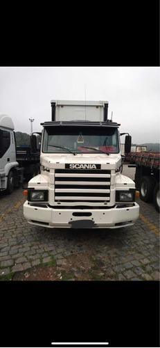 Imagem 1 de 7 de Scania 112/13
