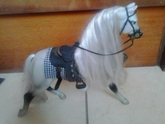 Cavalo Da Barbie - Frete Grátis - Adquirido Fora Do Brasil