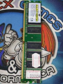 Computador Pc Ddr400 1gb Memoria Ram De