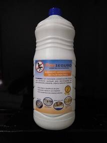 Antiderrapante Para Pisos Escorregadio E Molhado. 1 Litro