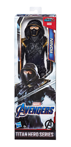 Marvel Avengers: Endgame Titan Hero Series - Figura Ronin
