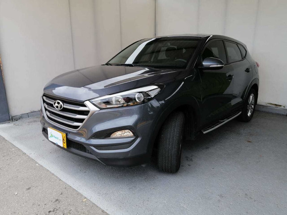 Hyundai New Tucson Gl Premium 4x2