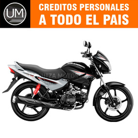 Nueva Moto Hero Ignitor 125 Exclusivo 0km Urquiza Motos