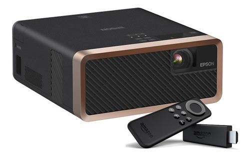 Proyector Laser Portable Epson Ef-100b